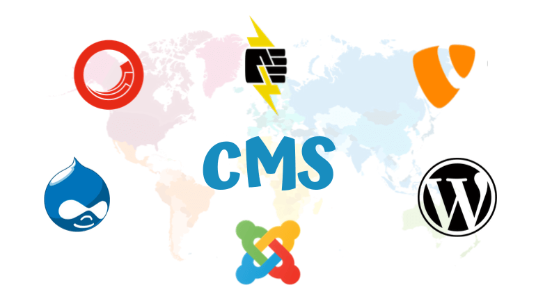 TOP CMS PLATFORMS FOR WEBSITE DEVELOPMENT IN 2020