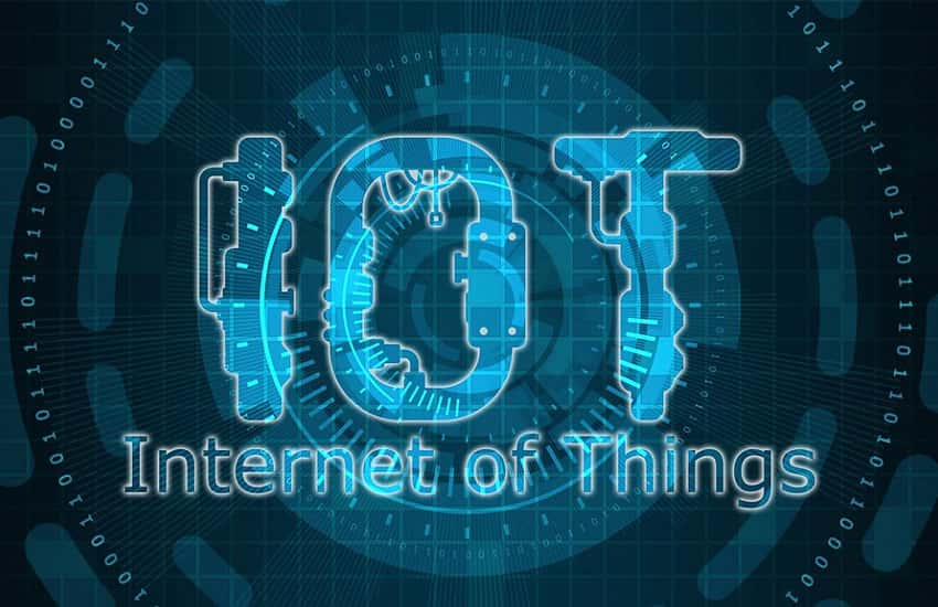 How the IoT can make an impact on app development process?