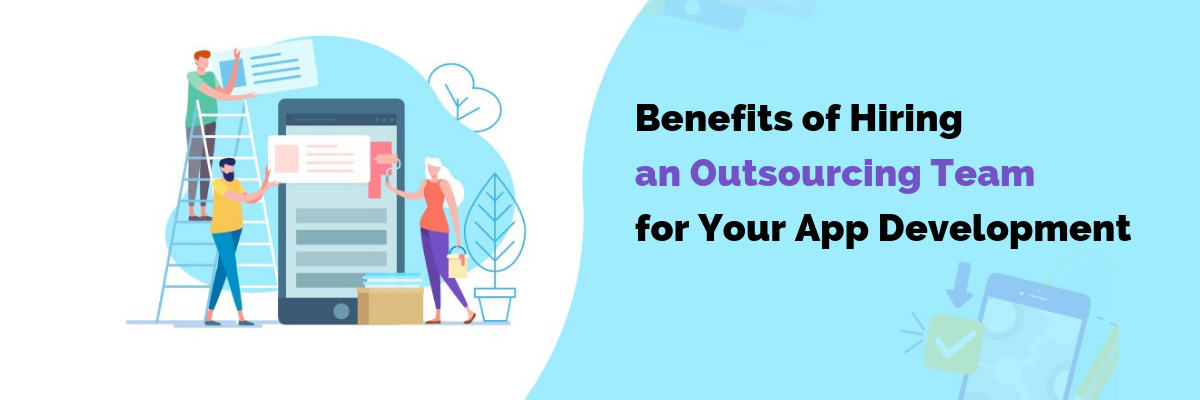 Top Reasons to Choose Offshore App Developers