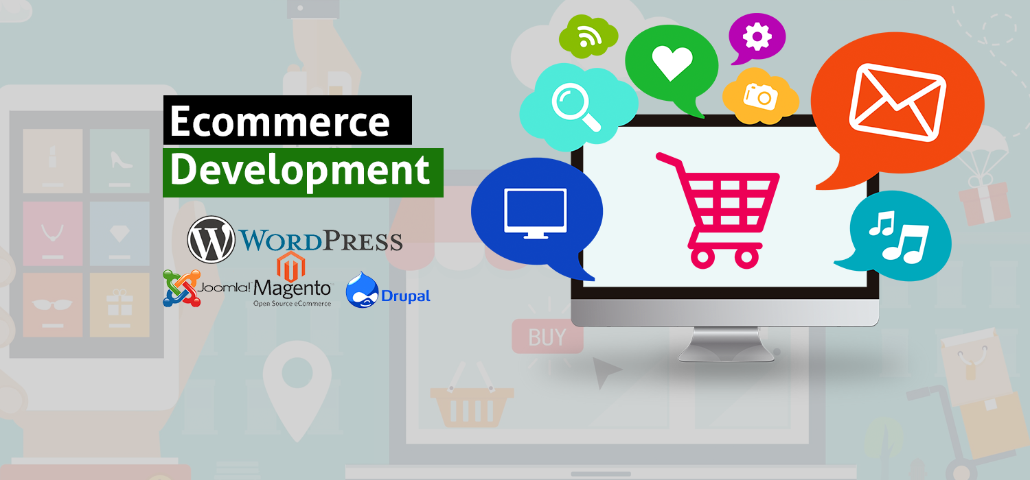 Make Your E-Commerce Web Development More Successful