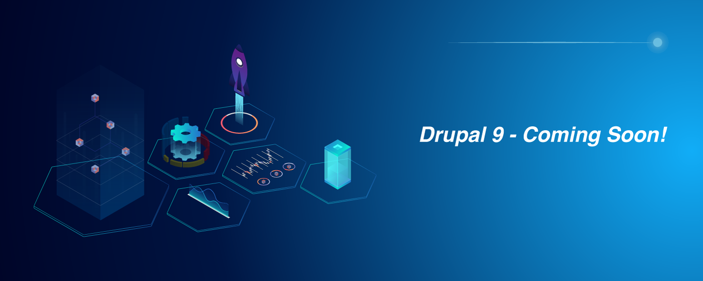 Drupal 9: All You Need to Know