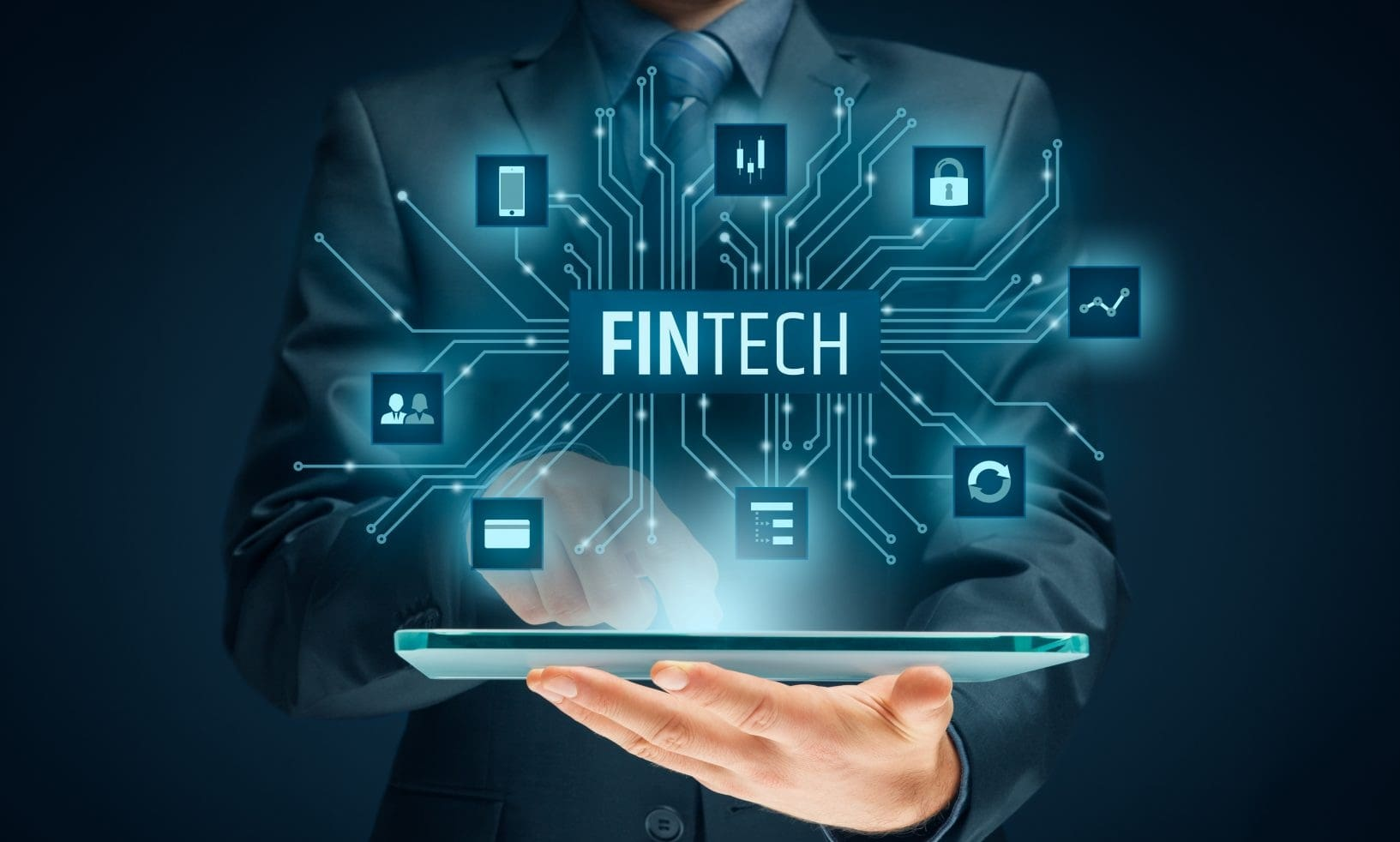 Fintech - A Financial Technology
