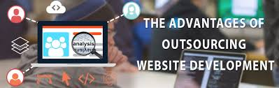 Reason to Outsource Web Development Projects
