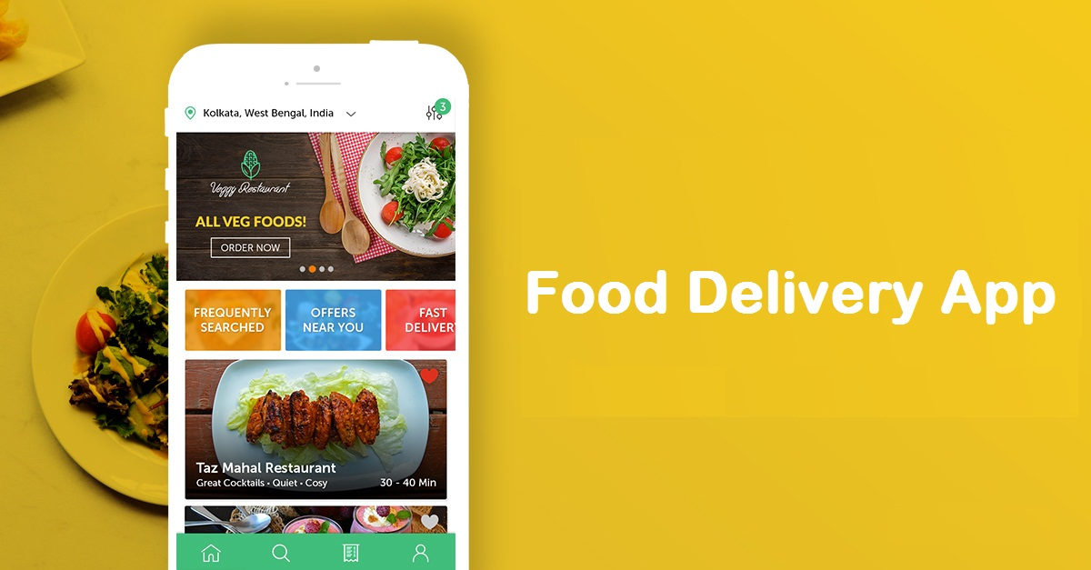 Make Your Food Delivery App Successful