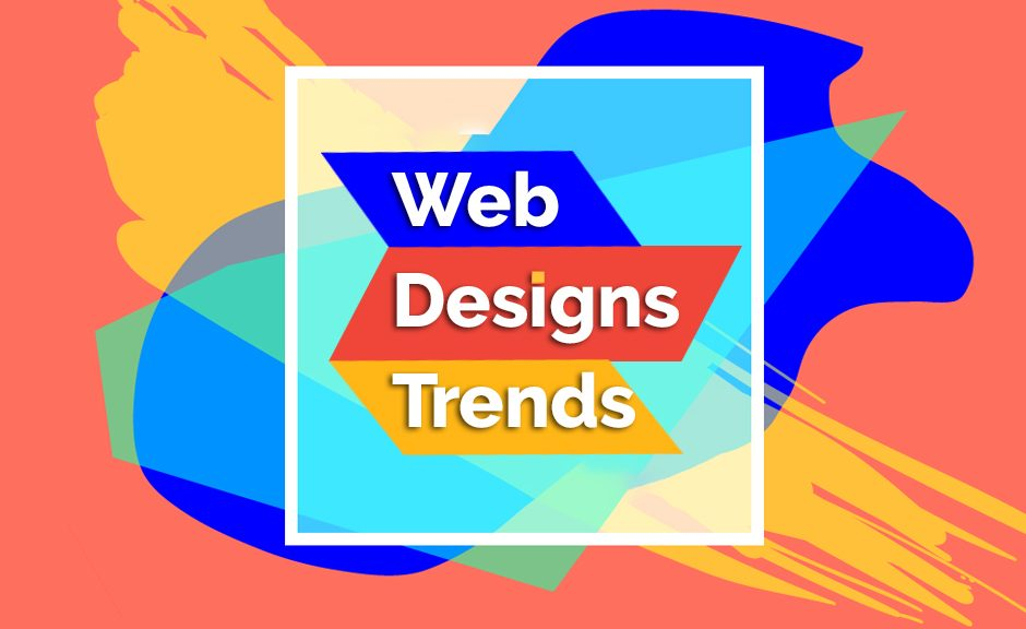 Innovative and Modern Web Design Trends