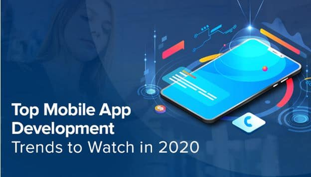Top Mobile App Development Trends for 2020