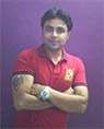 Mr. Ashish Somani